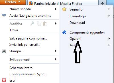 Firefox, soluzione dei problemi nella visualizzazione e stampa dei PDF.
