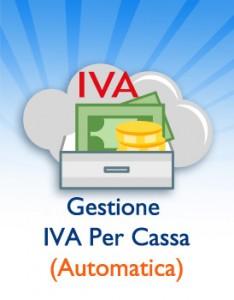 Gestione IVA per Cassa, IVA per Cassa, gestionale IVA per Cassa,