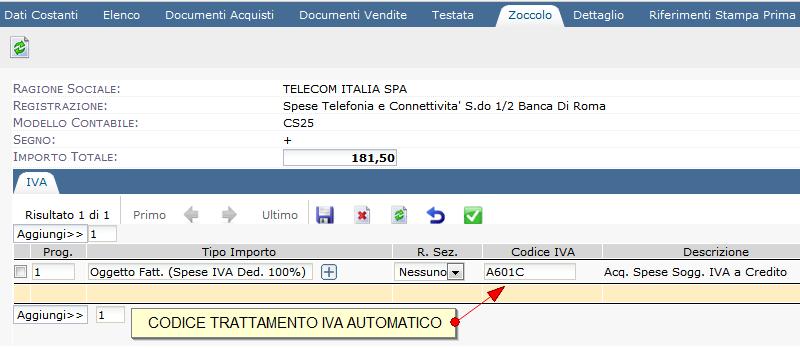 Elenchi Clienti – Fornitori 2012 in scadenza a novembre 2013
