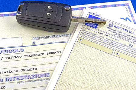 3 novembre 2014, aggiornamento Carta Circolazione, esonero, chi, come, nuove regole.