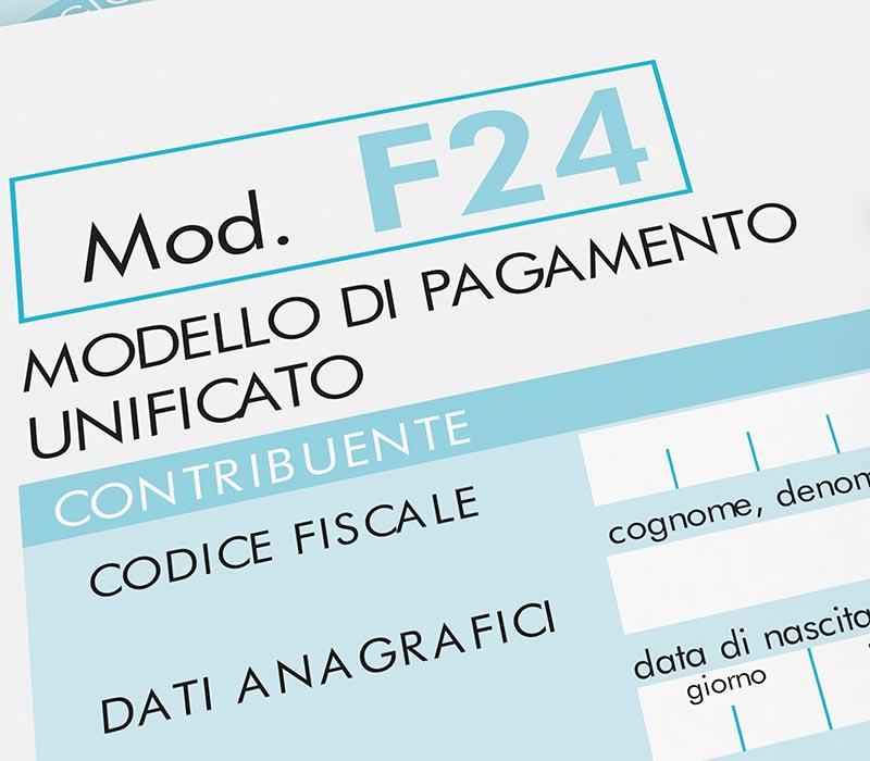 Modello F24, novità importanti previste dopo l'approvazione del DL 50/2017.